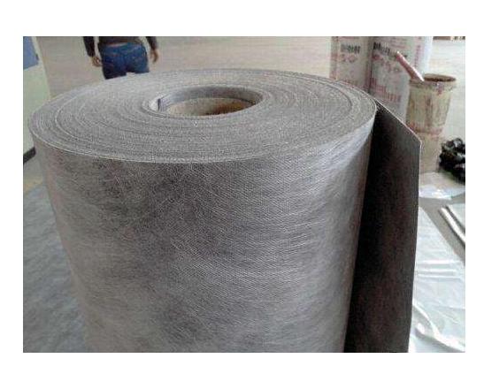 SBS防水卷材的重叠长度还有多长?