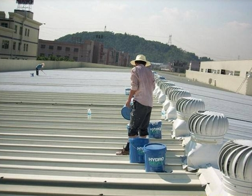 如何利用防水卷材解决渗漏问题
