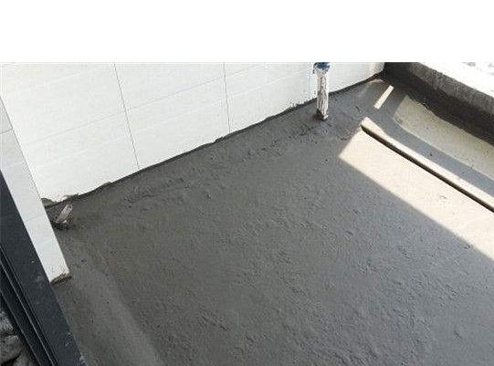 家装防水涂料施工技术