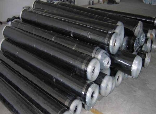 PVC防水卷材怎样工程验收,常有什么规范?PVC空铺法施工技术