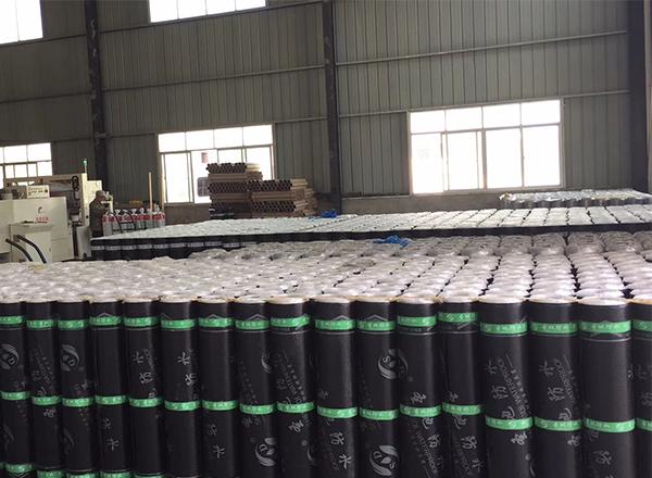 贵州防水材料价格