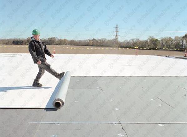 pvc防水卷材材料